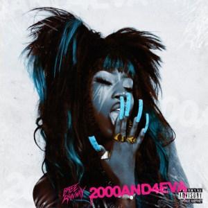 Bree Runway - 2000AND4EVA (Album)