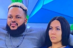 #BBNaija: Whitemoney Opens Up On Why He Withdrew From Maria