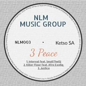 KetsoSA & Afro Exotiq – Killer Floor