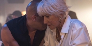 Helen Mirren Drives in Fast & Furious 9, Confirms Vin Diesel