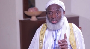 Do You Agree?? Attacks On Bandits Can Turn Nigeria Into Afghanistan – Sheikh Gumi