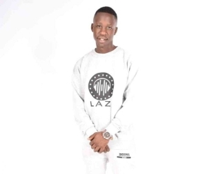 LAZI – EVOGUE Radio FM Mix (Urban Drive EVR HD)