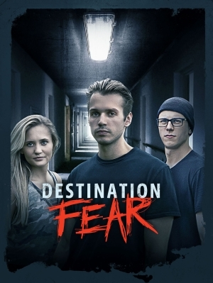 Destination Fear 2019 S02E14