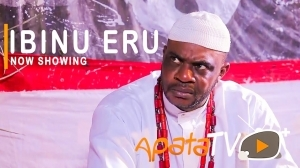 Ibinu Eru (2021 Yoruba Movie)
