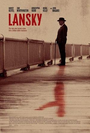 Lansky (2021) (Repack)