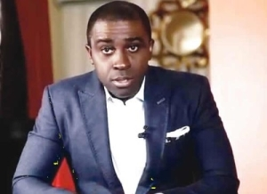 Frank Edoho Says Nigerian Youths Are Not Ready For Real Change