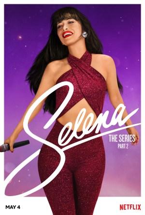Selena The Series S02E09