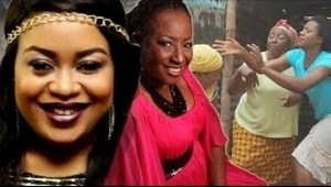 Alice My First Lady (Old Nollywood Movie)