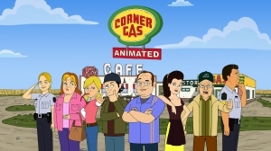 Corner Gas Animated Season 4