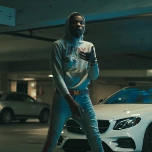 BlocBoy JB – No Dribble Freestyle
