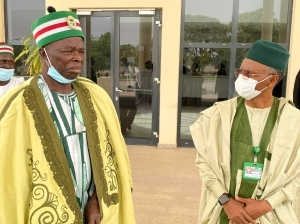 """""""Fulanis Have Killed 50 Residents, Burnt 254 Houses"""" – Kaduna Monarch Cries Out"""