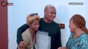 Oluwadolarz - Mummy Dolarz In Trouble (Comedy Video)