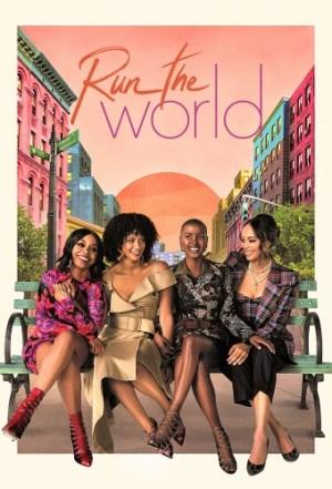 Run the World Season 01