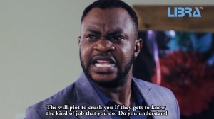 Adehun Part 1 (2020 Yoruba Movie)