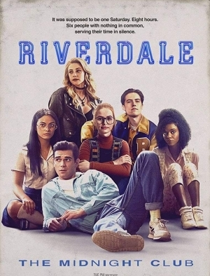 Riverdale US S04E15 - CHAPTER SEVENTY-TWO: TO DIE FOR