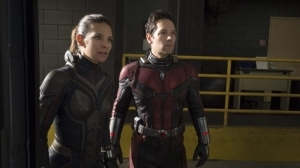 Ant-Man and the Wasp: Quantumania Begins Production in the UK
