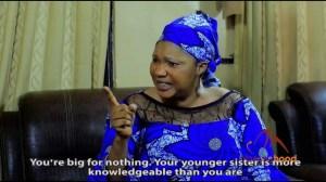 Indecent Act (2021 Yoruba Movie)