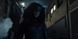 Batwoman Season 2 Episode 2 Will Have Ryan Facing Alice For First Time