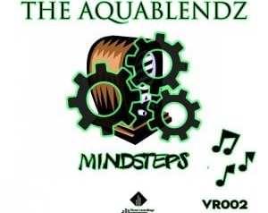 The AquaBlendz – Behind Music (feat. Wolta)