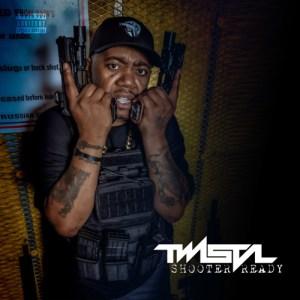 Twista - Black Rambo (feat. Black Rambo)