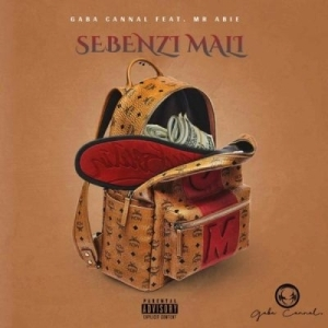 Gaba Cannal ft Mr Abie – Sebenzi Mali