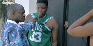 TheCute Abiola - Shirt Palava  (Comedy Video)