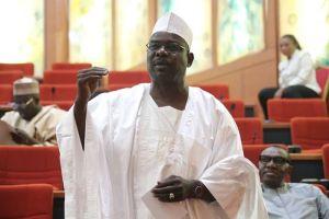 I Feel Safer In Maiduguri State Than In Abuja – Ali Ndume Reveals