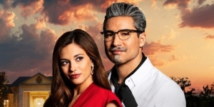 Mario Lopez Plays Sexy Colonel Sanders In Lifetime Movie Trailer