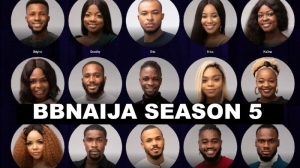 BBNaija 2020 Voting Results From Week One Released By Multichoice