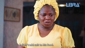 Logan Part 2 (2020 Yoruba Movie)