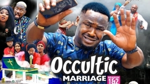 Occultic Marriage (2021 Nollywood Movie)