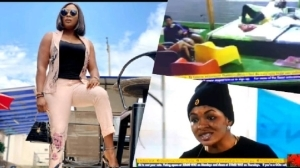 """""""What Type Of Boring Children Are These?"""" – Blessing Okoro Laments Over BBNaija Housemates"""