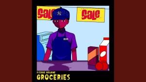 Pi'erre Bourne – Groceries