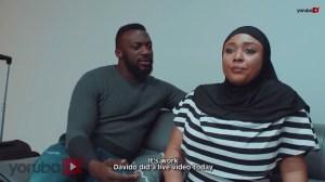 Family Blackmail (2020 Latest Yoruba Movie)