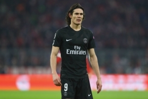 Edinson Cavani Will Be One Of Manchester United's Top Earners (Checkout Players Wages Per Week)