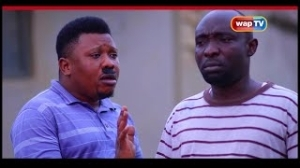 Akpan and Oduma - The Goat (Comedy Video)