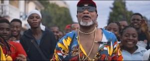 Koffi Olomide – B'ados (Video)