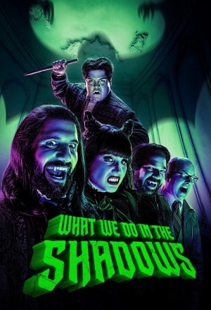 What We Do in the Shadows S03E07