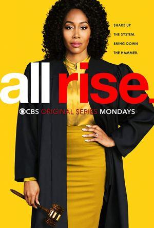 All Rise S01 E16 - My Fair Lockdown (TV Series)