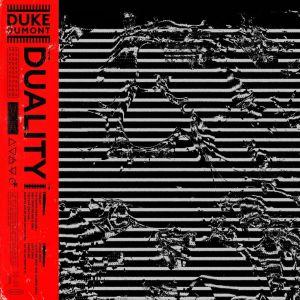 Duke Dumont -Love Song