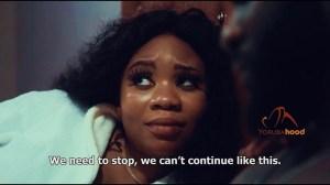 Honeymoon (2021 Yoruba Movie)