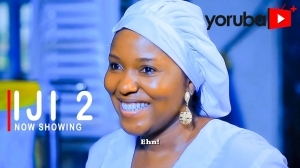 Iji (Storm) Part 2 (2021 Yoruba Movie)