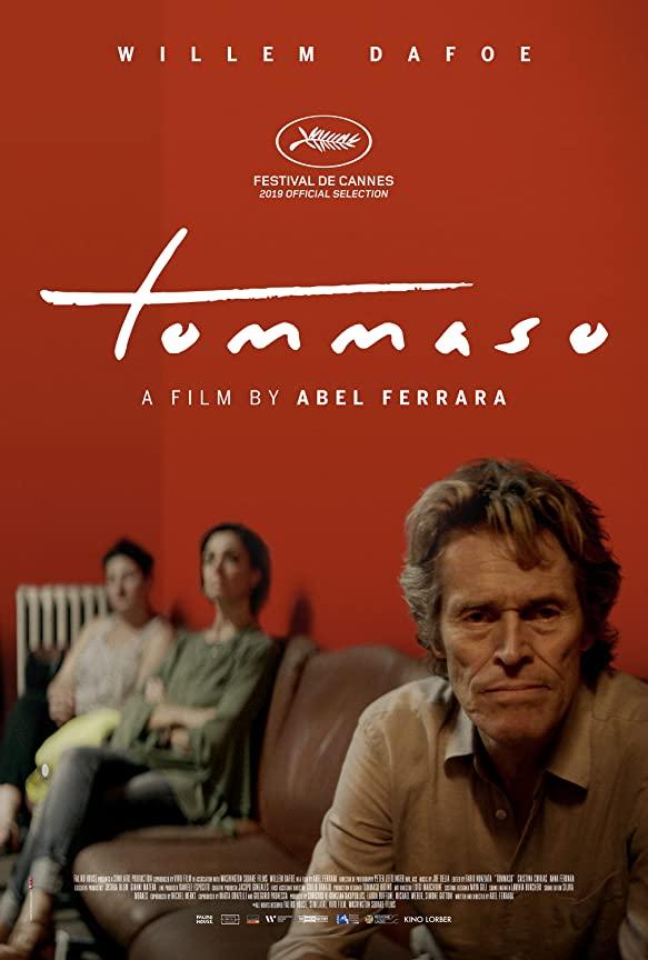 Tommaso (2019)