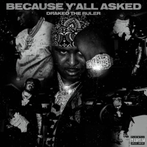 Drakeo The Ruler – Backflip or Sumn