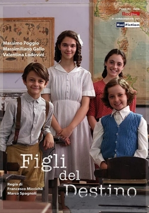 Forbidden School (2019) (Italian)