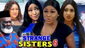Strange Sisters Season 6