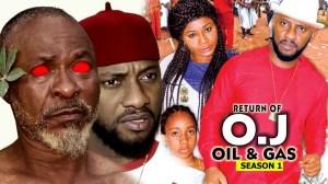 Return Of Oj Oil & Gas Season 1