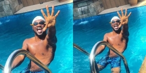 Rudeboy blasts Nigerian pastors for not seeing Covid-19 in their vision