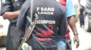 Inspector General Of Police Brings Back Notorious Police Unit, SARS