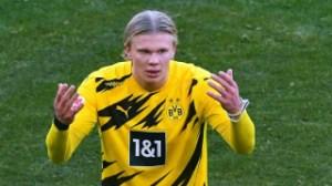 Borussia Dortmund desperate to keep Haaland away from Chelsea